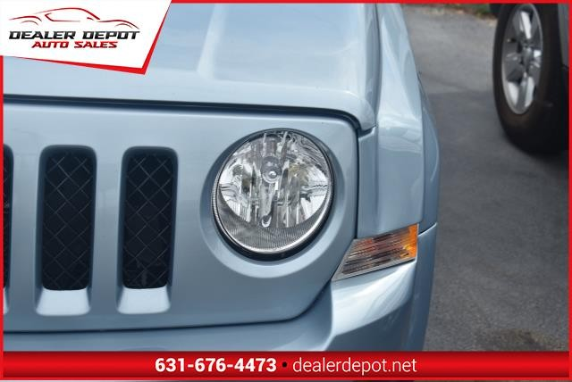 Jeep Patriot 2013 price $6,990