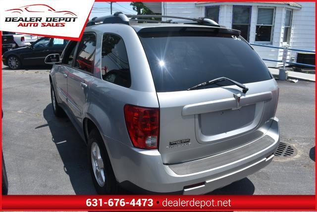 Pontiac Torrent 2006 price $4,490