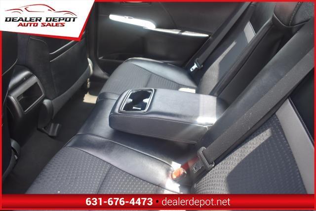 Toyota Camry 2013 price $9,890