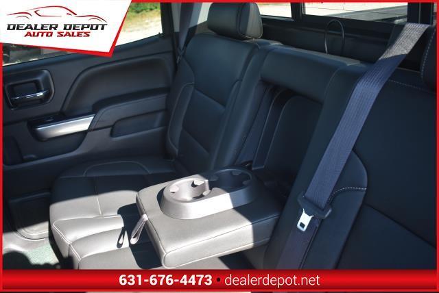 Chevrolet Silverado 1500 2016 price $25,490