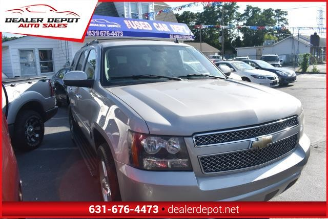 Chevrolet Tahoe 2008 price $8,990