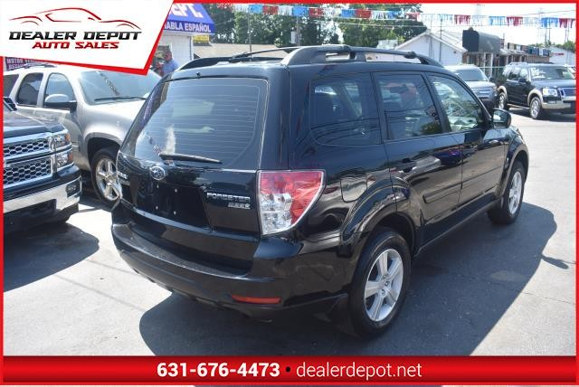 Subaru Forester 2010 price $7,990