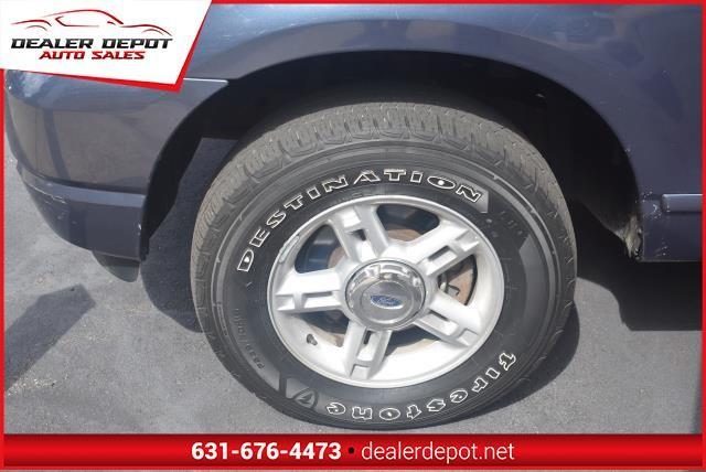 Ford Explorer 2004 price $4,990