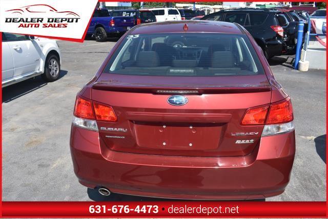Subaru Legacy 2014 price $9,990