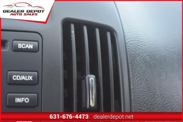 Hyundai Elantra 2008 price $3,990
