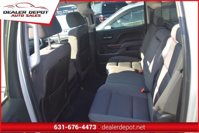 GMC Sierra 1500 2014 price $17,490