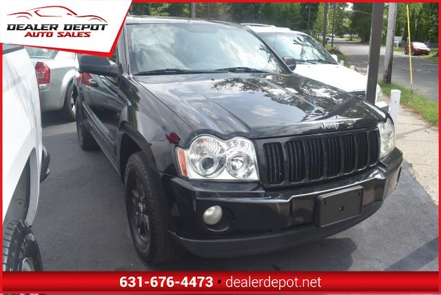 Jeep Grand Cherokee 2006 price $4,890