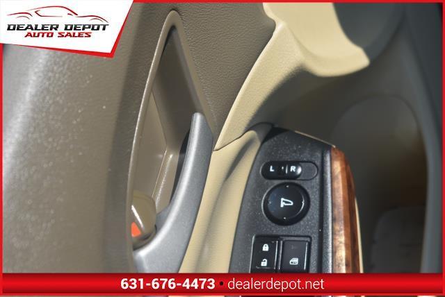 Honda Accord Sedan 2009 price $6,490