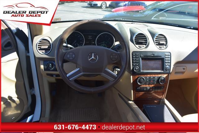 Mercedes-Benz M-Class 2009 price $9,890