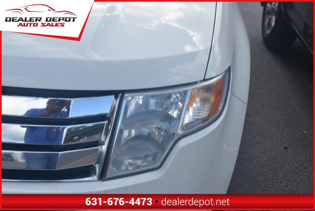 Ford Edge 2008 price $7,990