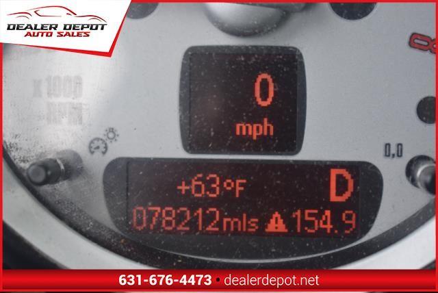 MINI Cooper Clubman 2009 price $6,990