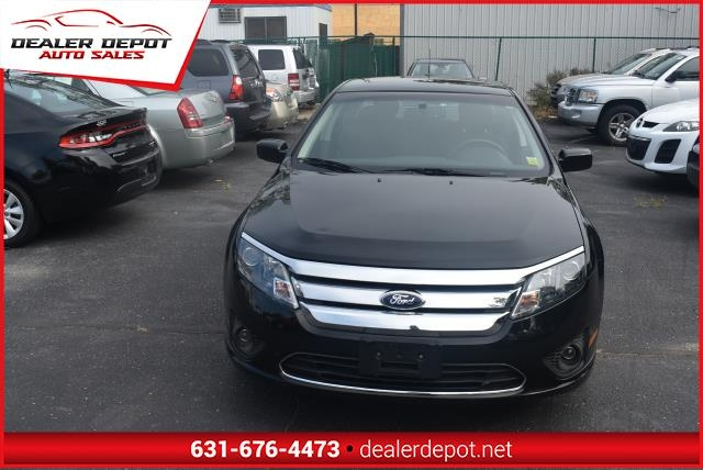 Ford Fusion 2012 price $8,990