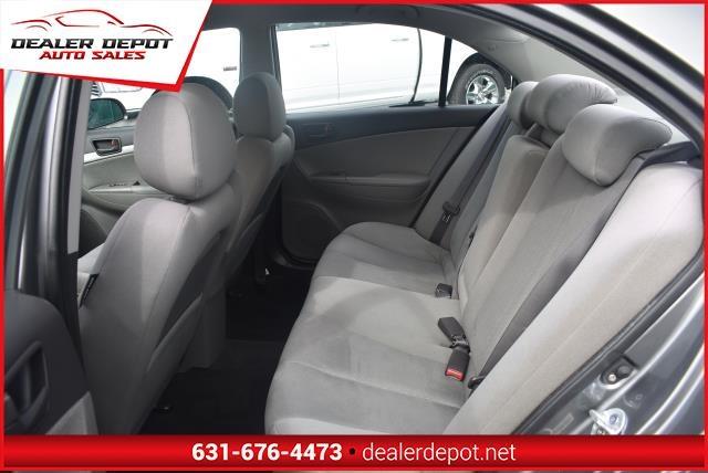 Hyundai Sonata 2009 price $5,990