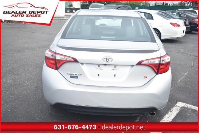 Toyota Corolla 2014 price $13,490