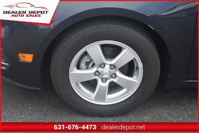 Chevrolet Cruze Limited 2016 price $12,990