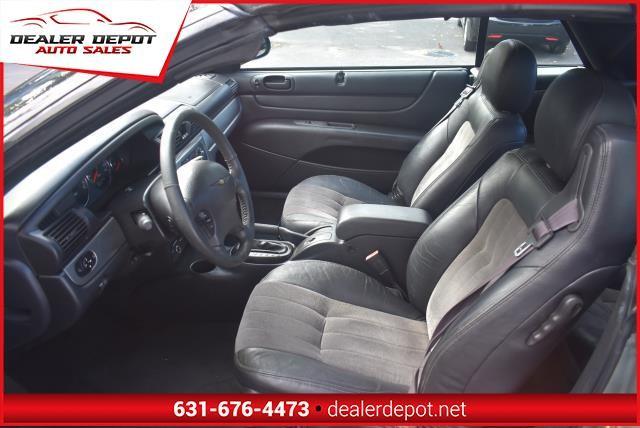 Chrysler Sebring 2004 price $4,890