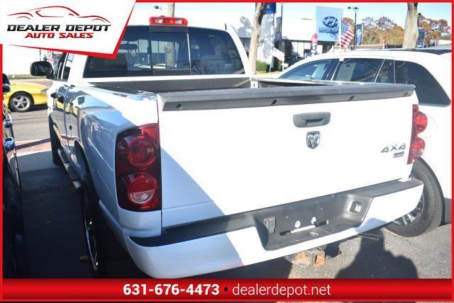 Dodge Ram 1500 2008 price $14,490