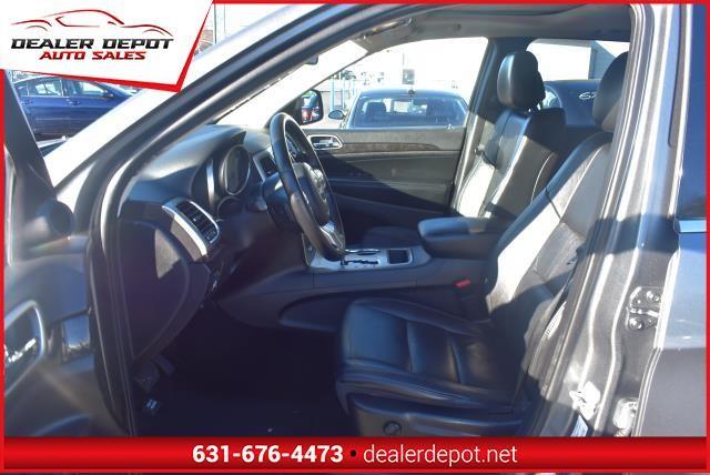 Jeep Grand Cherokee 2012 price $13,890