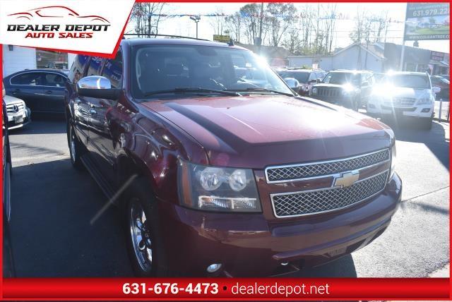Chevrolet Suburban 2008 price $12,990
