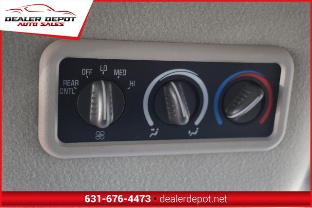 Chevrolet Express Passenger 2005 price $7,995