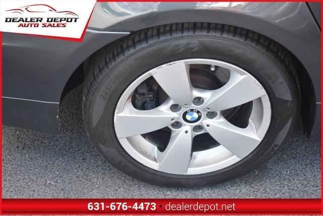 BMW 5 Series 2008 price $7,495
