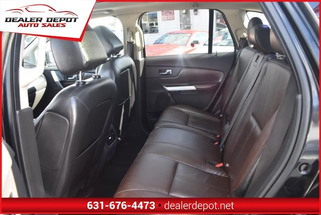 Ford Edge 2013 price $10,995