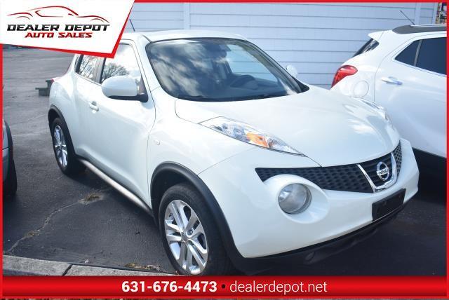 Nissan JUKE 2012 price $9,590