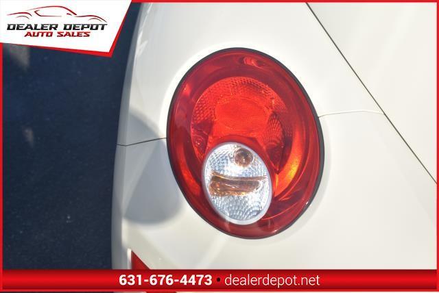 Volkswagen New Beetle Convertible 2008 price $5,999