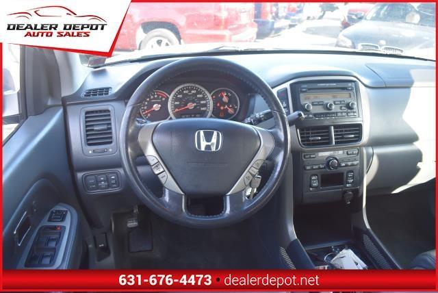 Honda Pilot 2007 price $7,990
