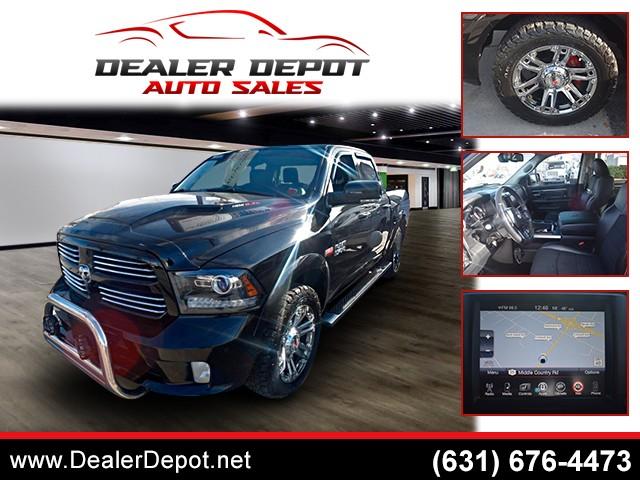 Ram 1500 2014 price $22,990