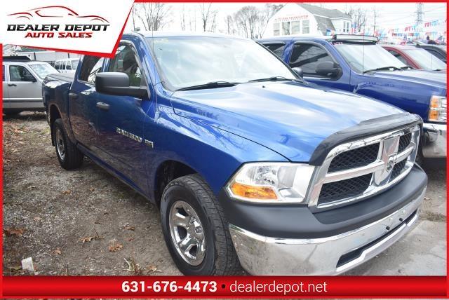 Ram 1500 2011 price $13,995