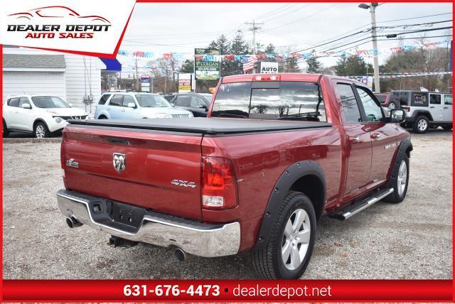 Ram 1500 2011 price $15,995