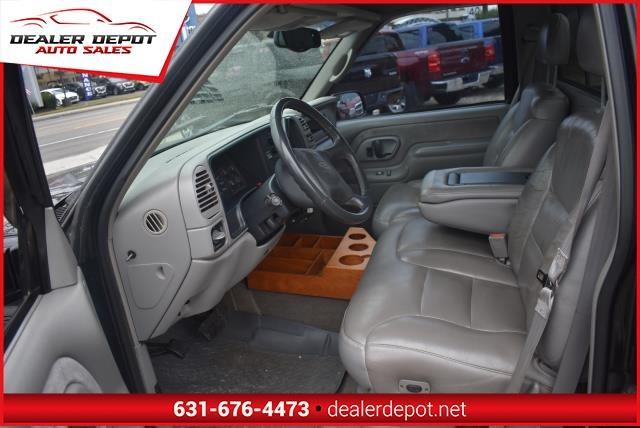 Chevrolet C/K 2500 1998 price $6,990