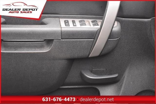 Chevrolet Silverado 1500 2011 price $12,990