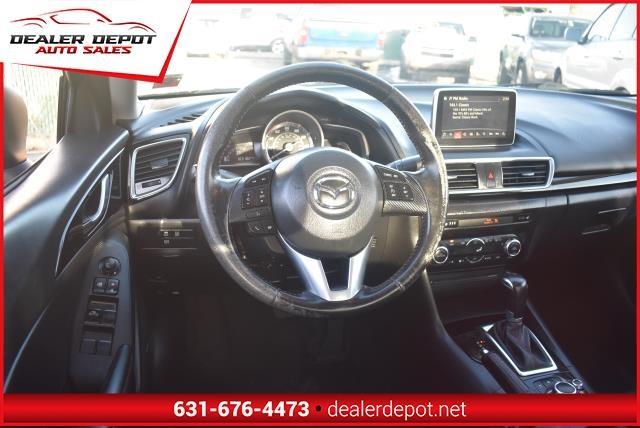 Mazda MAZDA3 2014 price $8,990
