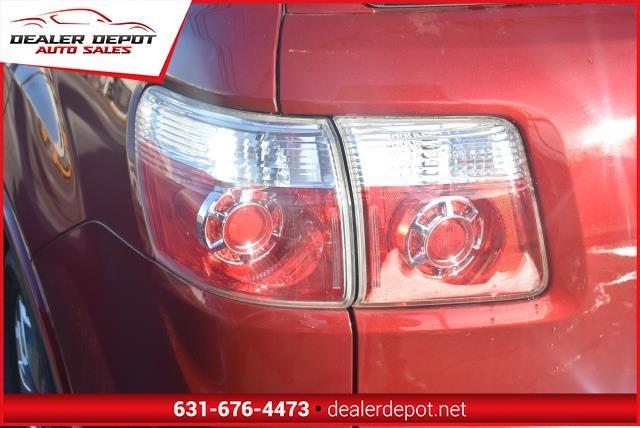 GMC Acadia 2011 price $13,990