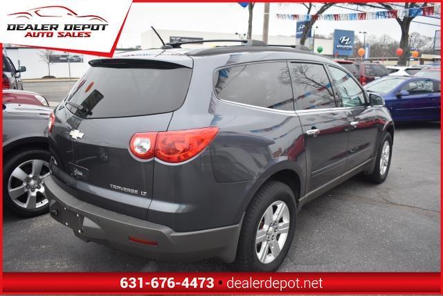 Chevrolet Traverse 2012 price $8,990