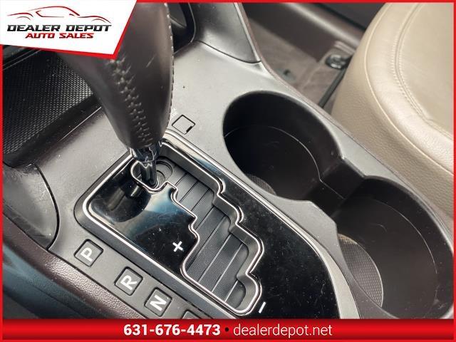 Hyundai Tucson 2013 price $10,990
