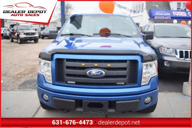 Ford F-150 2010 price $12,990