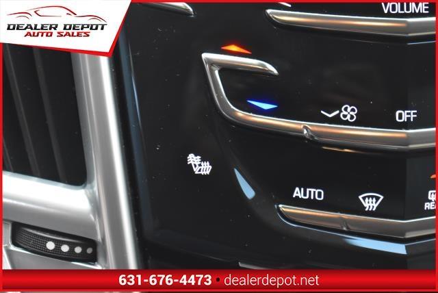 Cadillac SRX 2013 price $12,495