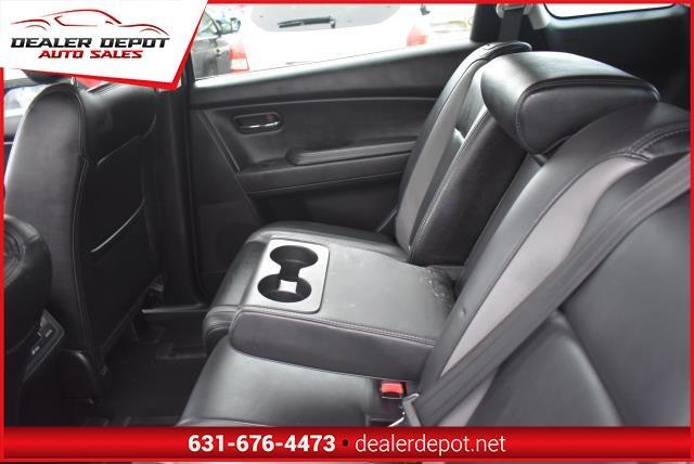 Mazda CX-9 2012 price $11,790