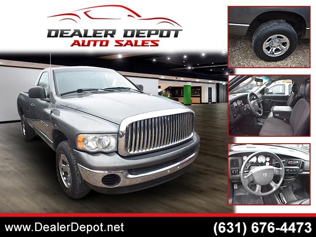 Dodge Ram 1500 2005 price $7,990