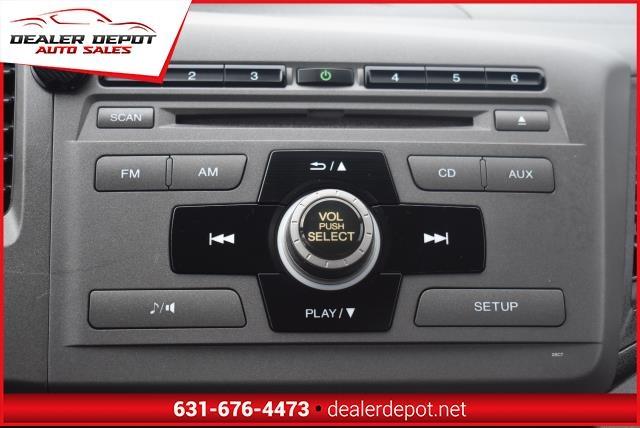 Honda Civic Coupe 2012 price $6,990