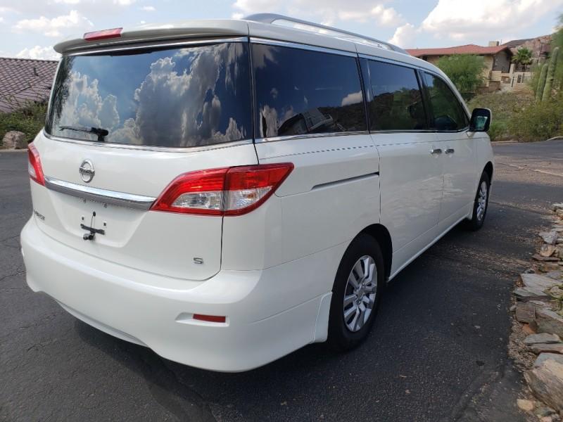 Nissan Quest 2012 price $7,979