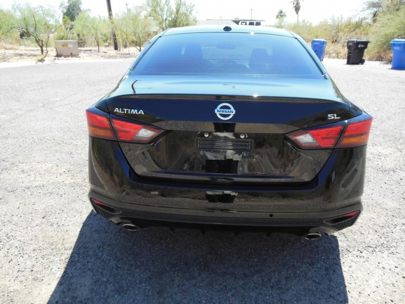 Nissan Altima 2019 price $16,979