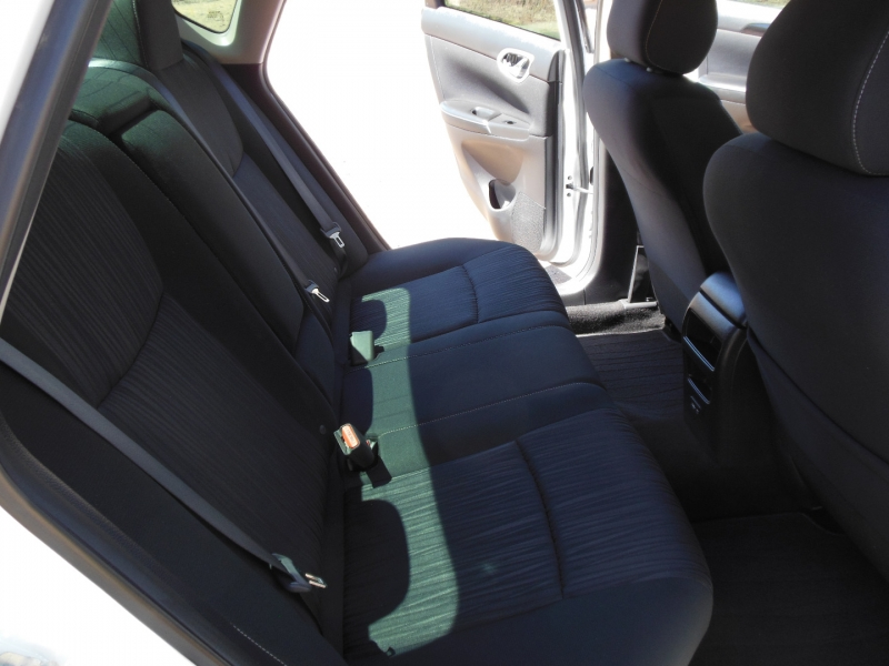 Nissan Sentra 2019 price $13,979