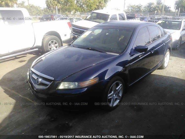 Acura TL 2006 price $999