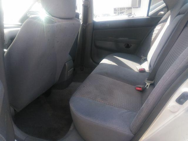 Mitsubishi Lancer 2003 price $2,861