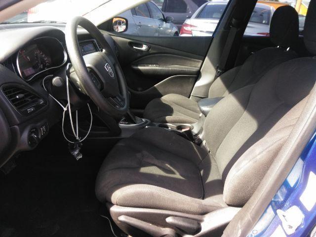 Dodge Dart 2013 price $6,499