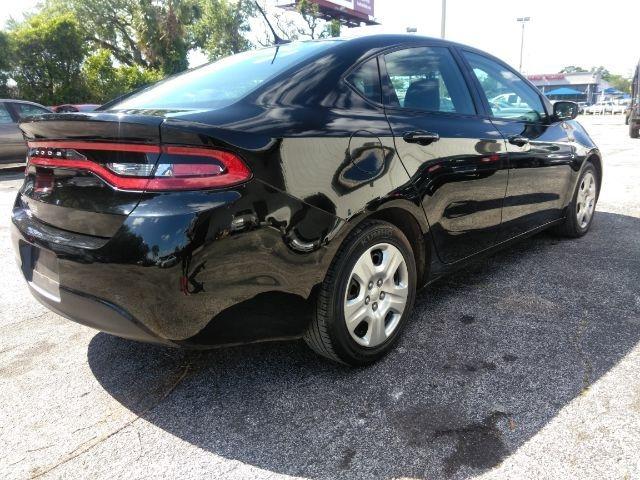 Dodge Dart 2014 price $7,999